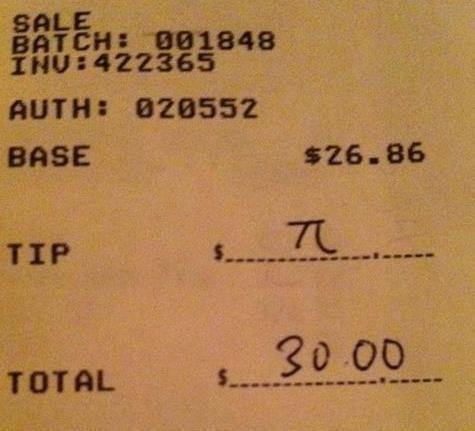 Nerdy Tip. . BREE TIP. More nerdy than classy I reckon. Nerdworthy tip pi nerd