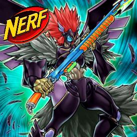 Nerf or Nothin. . Nerf or Nothin