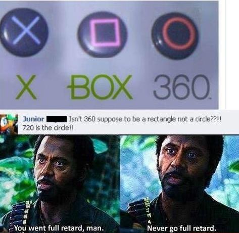 Never go full retard. :o.. XBOX 720 confirmed. Never go full retard :o XBOX 720 confirmed