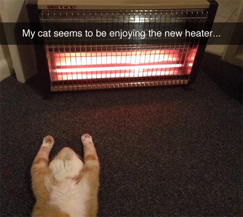 New Heater. . New Heater