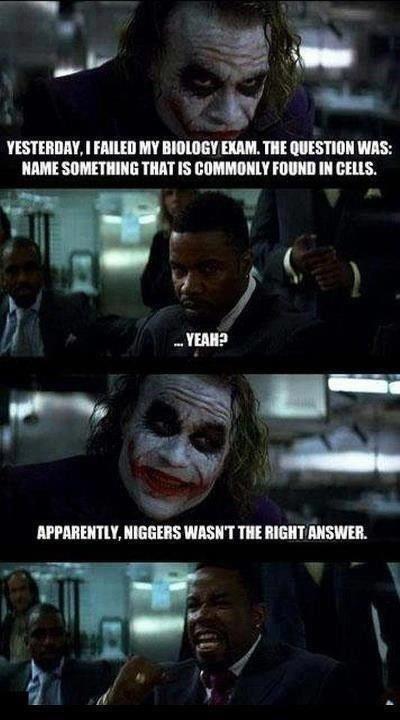Nice one there joker.... found on the interwebs (let me know if repost). t Fill!!! PM HIDE talt HIM. m ttile' tthe HIS: Milli TINT m mun Ill OXUS, Plam' Talt, W black joker cat anus