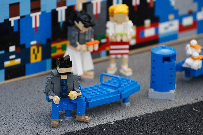 Nice Work Legoland. .. don't take from reddit Nice Work Legoland don't take from reddit