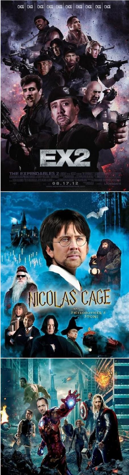 Nicholas cage in.... nicholas cage's new movies. nicholas cage lo