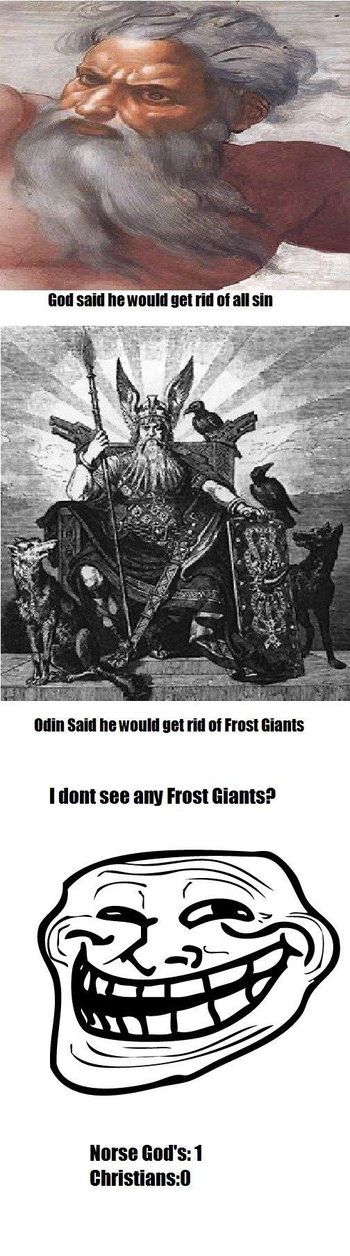 Norse God's. 100% Oc. J. rfi. libi. 100% repost Norse God's 100% Oc J rfi libi repost
