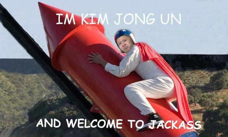 North korea's rocket launch. .. North korea's new rocket program? North korea's rocket launch new program?