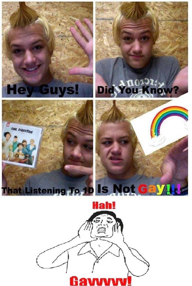 NOT GAY. . NOT GAY