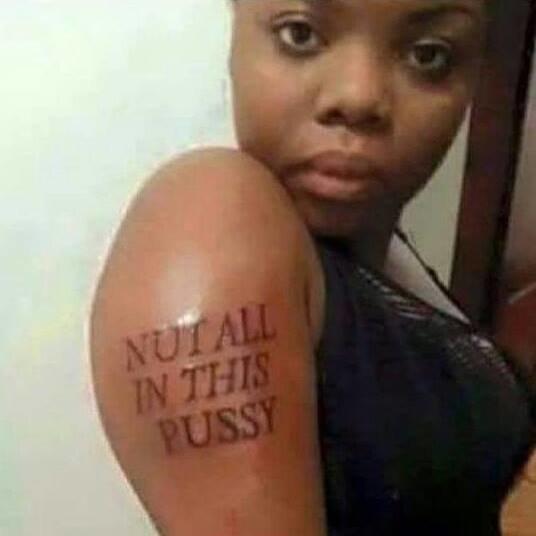 Nut Pussy 52