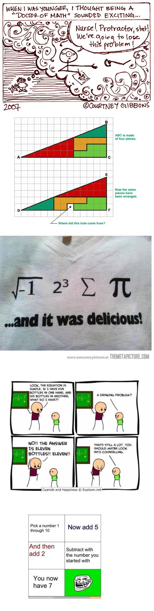 Random Funny Maths Stuff. . WHEN I , - sauna A AIR: In many plums. Haw my urn: was hauls thin holta cums tram? mare TH Bill? . tlu ltt WEEK , Erma: and Hannah:  math funny funnymaths your mum Mathematics jokes