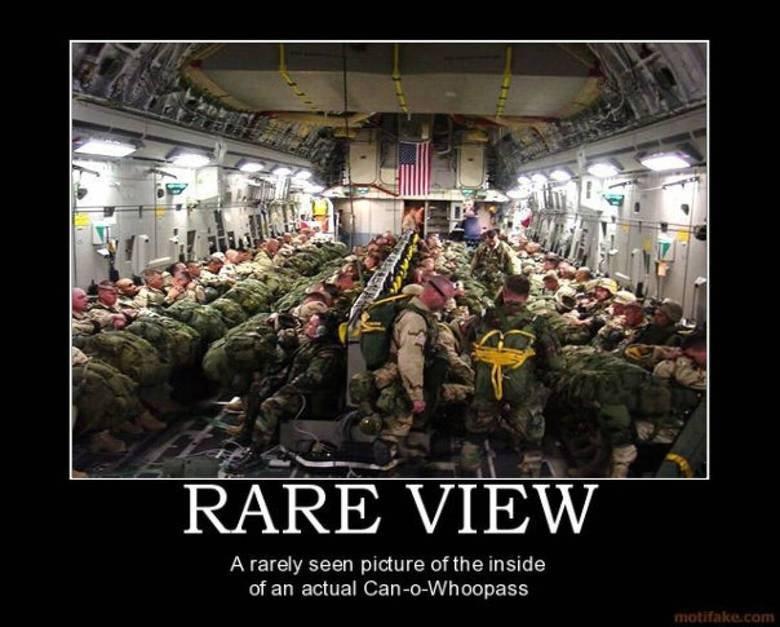 rare view. . rare view
