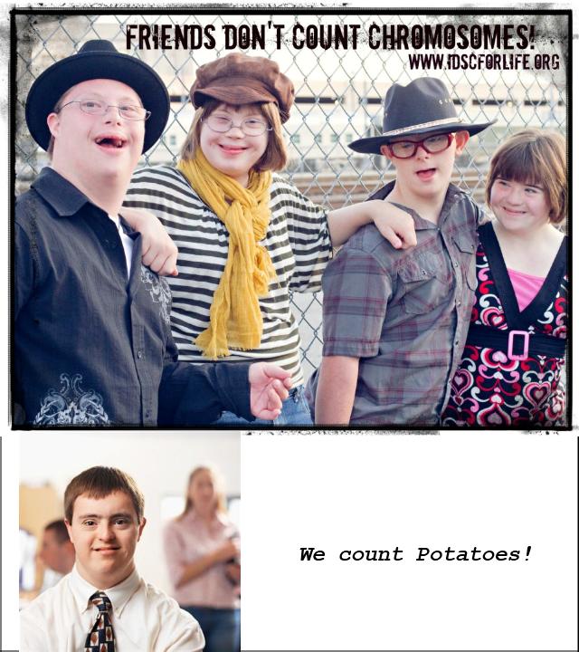 Real Friends. . We tyrant: Potatoes! potatoes those guys
