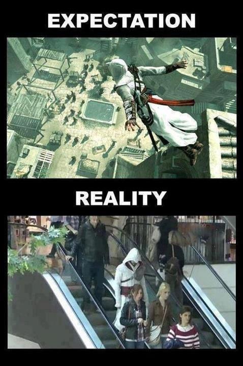 reality sucks. . reality sucks