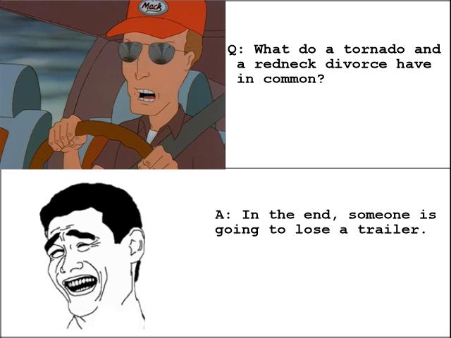 Redneck Divorce. . Redneck Divorce