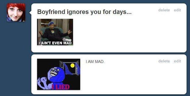 Relationships.. Second OC.. I AM MAD. Relationships Second OC I AM MAD