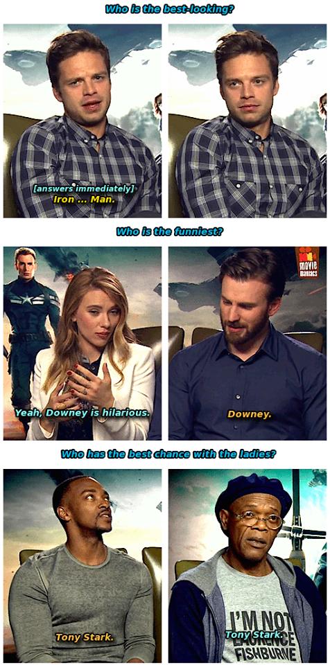 Robert Downey Junior. . rum MEI Mam. Tony Stark dies in the next season of Game of Thrones