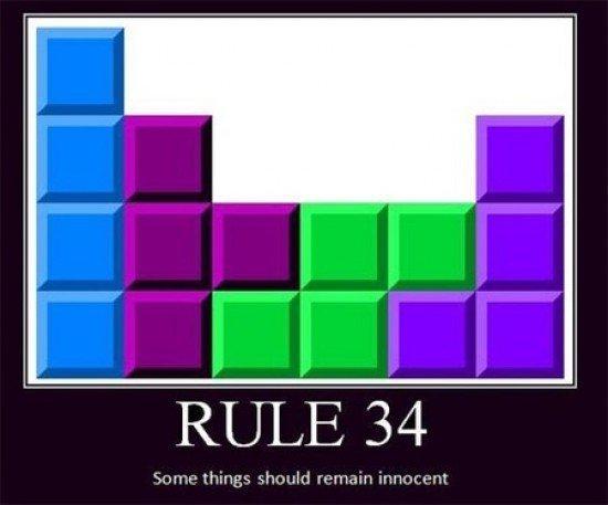 Rule 34. . Rule 34