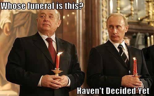 Russian Funerals. . Russian Funerals