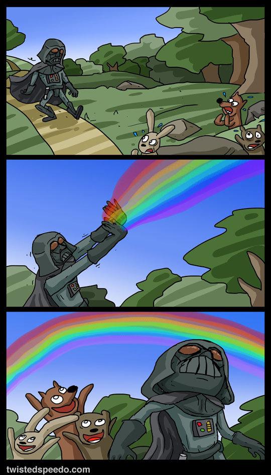 Vader Fuck yeah. all credit to twistedspeedo.com. Vader Fuck yeah all credit to twistedspeedo com