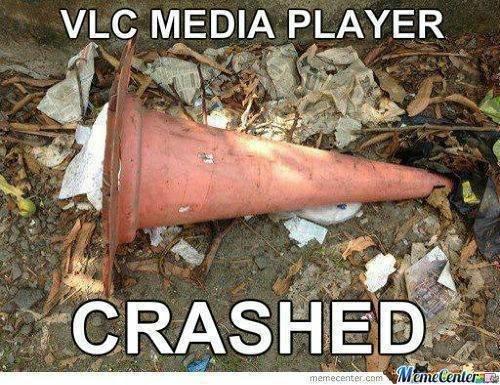 VLC Media Player. . sth. VLC Media Player sth