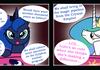 Princesserial Debate