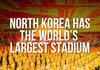 North Korea Fact Comp Bonus