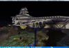 Minecraft Spaceship