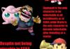 Smash Bros Trivia