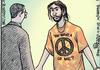 Passive Aggressive Hippie