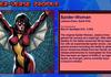 Spider-Verse Profiles (Part 3)