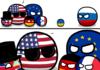 EU v. Russia in Ukraine