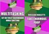 Foul bachelor(ette) frog comp
