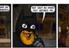 scottish batman