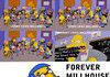 Nobody likes Milhouse!