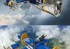 LEGO Deiselpunks