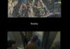 GTA 5 Online Expectation vs Reality