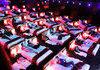 Extraordinary cinemas