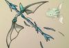 Pokemon Weapon Art 2