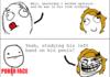 Troll parents