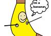 Im a banana