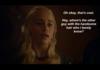 No word for friendzone in Dothraki