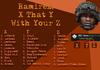 RAMIREZ! X THAT Y WITH YOUR Z