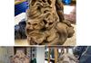 Sculpture Comp - By popular Demand