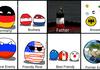 My country - polandball