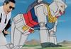 Oppa Gundam style