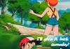 Ash, You Lying Son of a Bitch