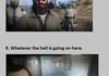 13 sinister GTA selfies
