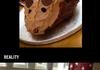 Animal cakes..