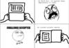 Homework, problem solved