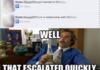 Facebook relationships be like...
