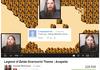 Viking Nintendo Jesus