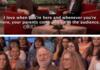 Seth Rogen on Ellen
